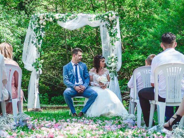 Le mariage de Jérémy et Stéphanie à Cestas, Gironde 39