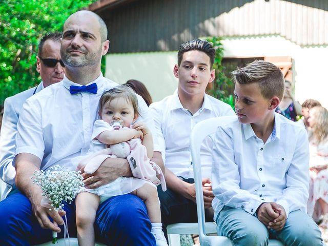 Le mariage de Jérémy et Stéphanie à Cestas, Gironde 42