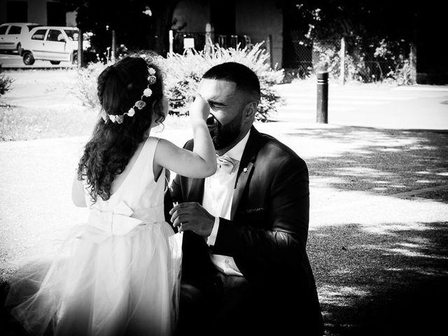 Le mariage de Jérémy et Stéphanie à Cestas, Gironde 60