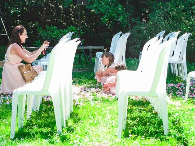 Le mariage de Jérémy et Stéphanie à Cestas, Gironde 62