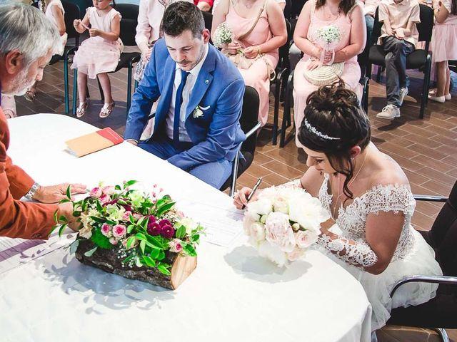 Le mariage de Jérémy et Stéphanie à Cestas, Gironde 9