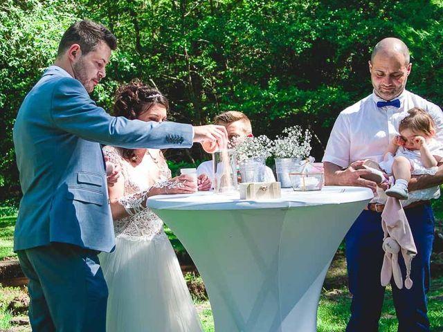Le mariage de Jérémy et Stéphanie à Cestas, Gironde 33