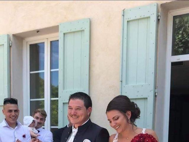 Le mariage de Laurent et Marine à Brue-Auriac, Var 2
