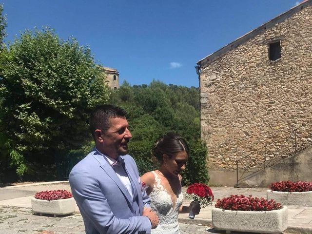 Le mariage de Laurent et Marine à Brue-Auriac, Var 7
