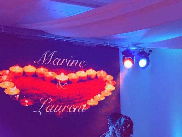 Le mariage de Laurent et Marine à Brue-Auriac, Var 15