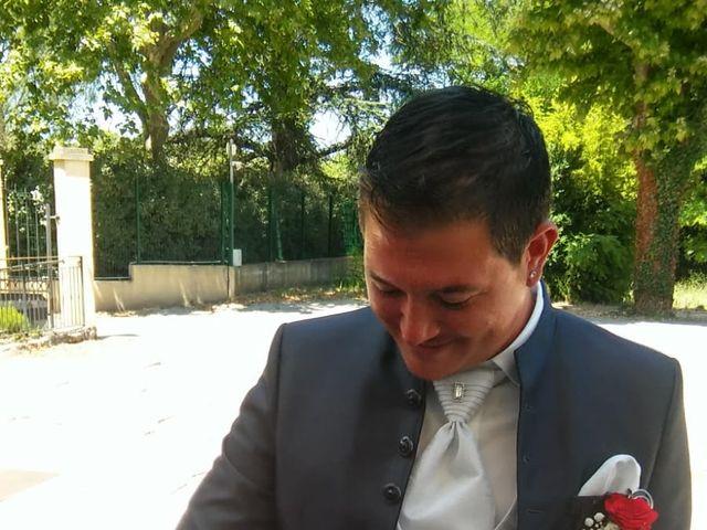 Le mariage de Laurent et Marine à Brue-Auriac, Var 18