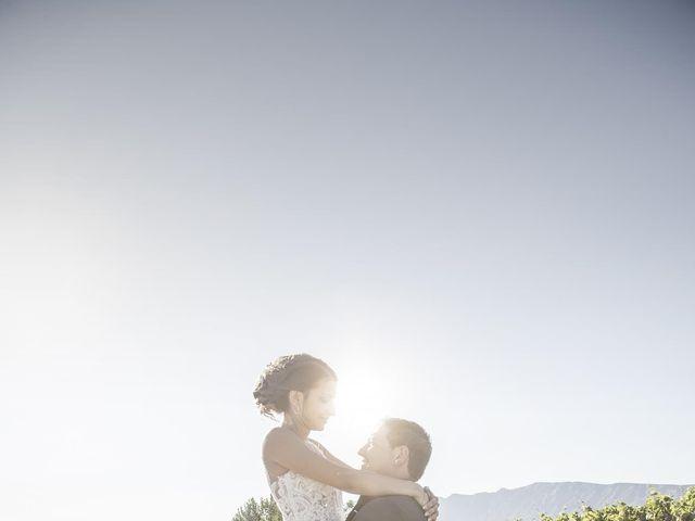Le mariage de Laurent et Marine à Brue-Auriac, Var 19