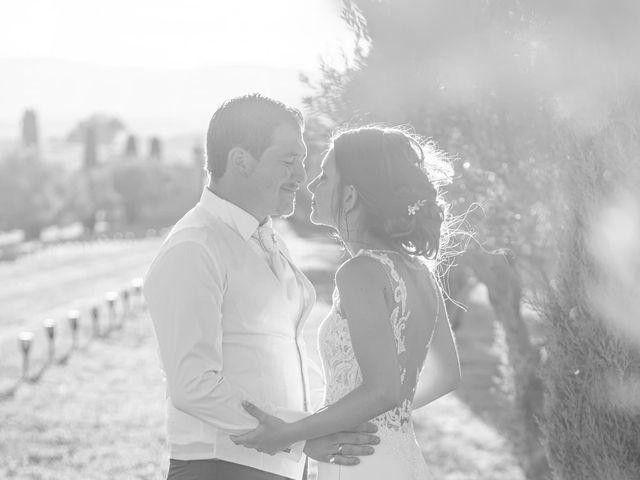 Le mariage de Laurent et Marine à Brue-Auriac, Var 20
