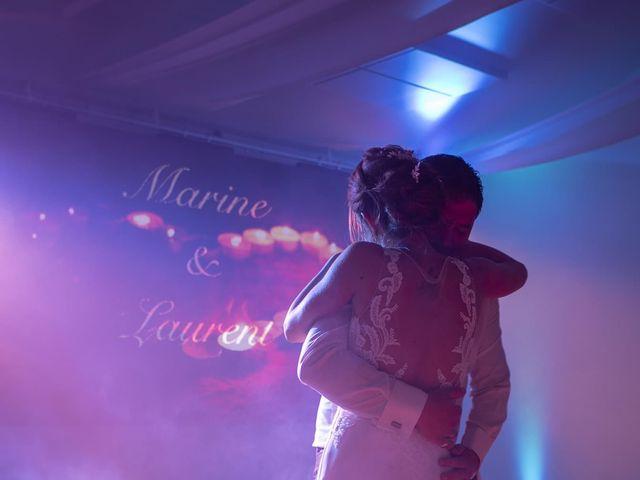 Le mariage de Laurent et Marine à Brue-Auriac, Var 23