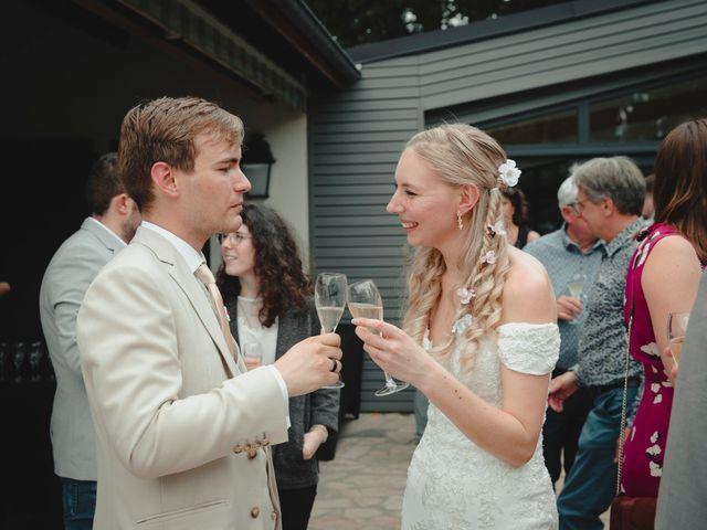 Le mariage de Jordan et Natacha  à Maisse, Essonne 7