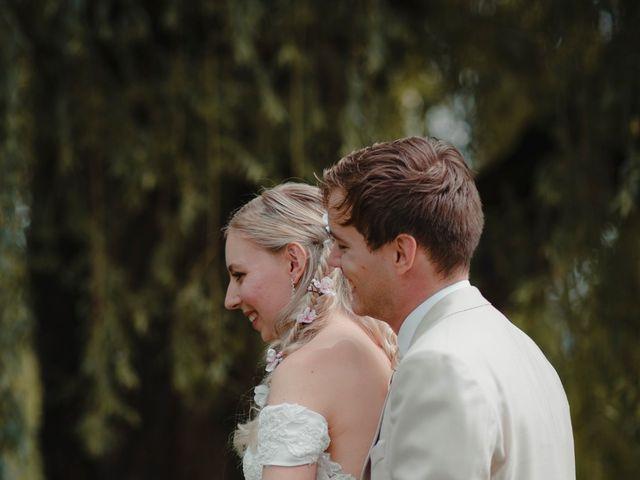 Le mariage de Jordan et Natacha  à Maisse, Essonne 9