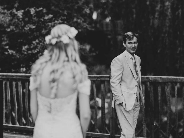 Le mariage de Jordan et Natacha  à Maisse, Essonne 10