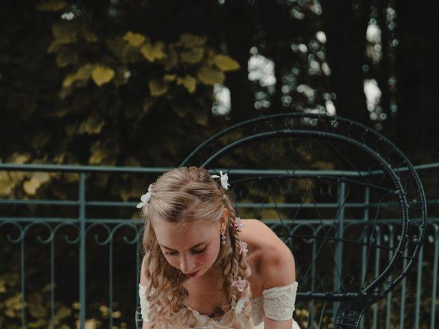 Le mariage de Jordan et Natacha  à Maisse, Essonne 12