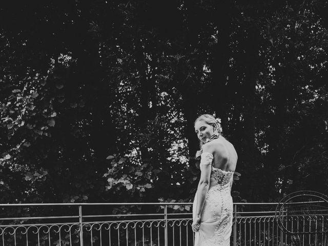 Le mariage de Jordan et Natacha  à Maisse, Essonne 15