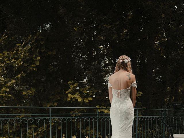 Le mariage de Jordan et Natacha  à Maisse, Essonne 16