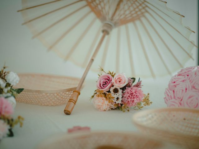 Le mariage de Jordan et Natacha  à Maisse, Essonne 23