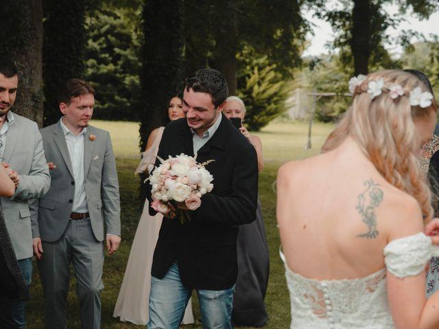 Le mariage de Jordan et Natacha  à Maisse, Essonne 25
