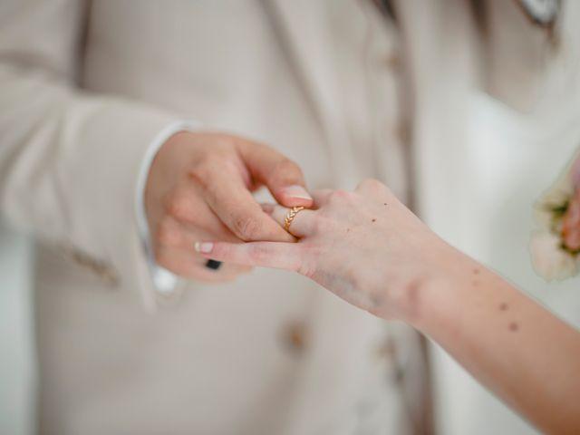 Le mariage de Jordan et Natacha  à Maisse, Essonne 26