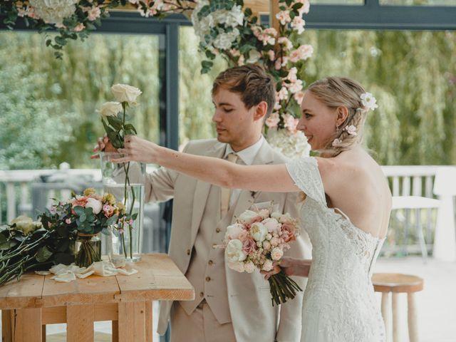 Le mariage de Jordan et Natacha  à Maisse, Essonne 28