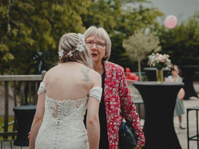 Le mariage de Jordan et Natacha  à Maisse, Essonne 33