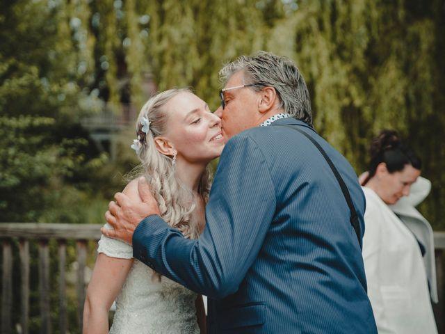Le mariage de Jordan et Natacha  à Maisse, Essonne 34