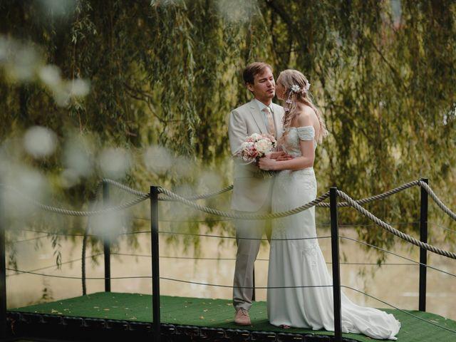 Le mariage de Jordan et Natacha  à Maisse, Essonne 2