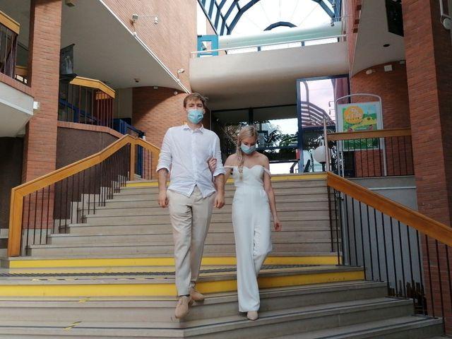 Le mariage de Jordan et Natacha  à Maisse, Essonne 41
