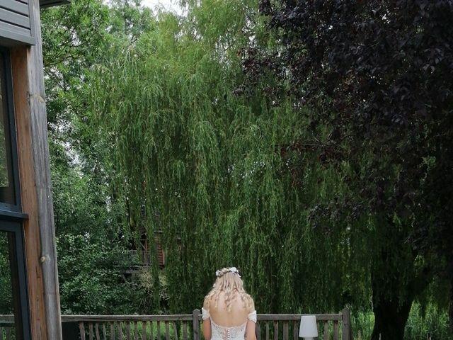 Le mariage de Jordan et Natacha  à Maisse, Essonne 43