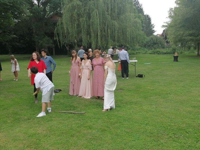 Le mariage de Jordan et Natacha  à Maisse, Essonne 45