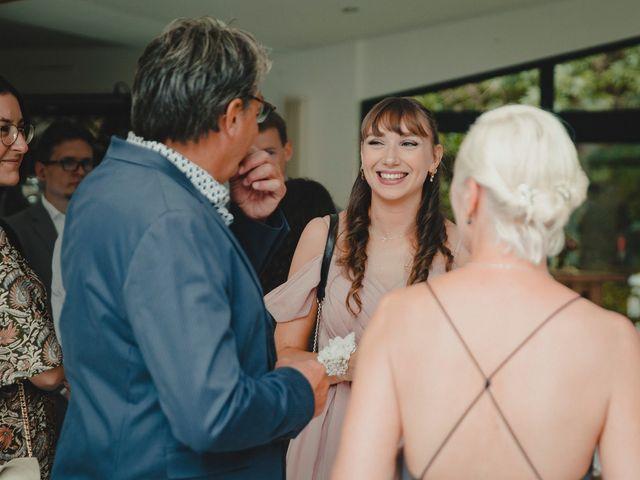 Le mariage de Jordan et Natacha  à Maisse, Essonne 56