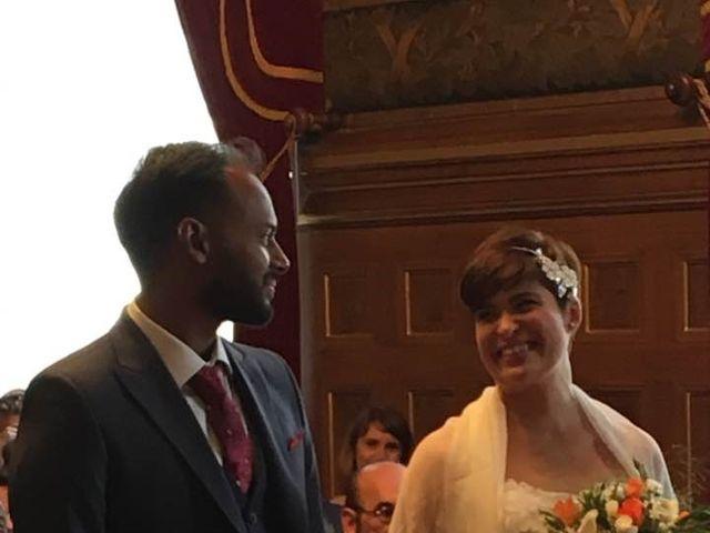 Le mariage de Sigmund et Stéphanie à Saint-Maur-des-Fossés, Val-de-Marne 2