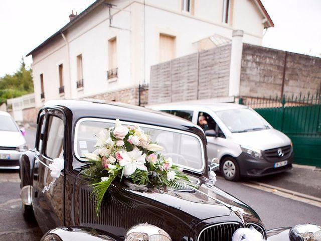 Le mariage de Théo et Mélanie à La Ferté-sous-Jouarre, Seine-et-Marne 11