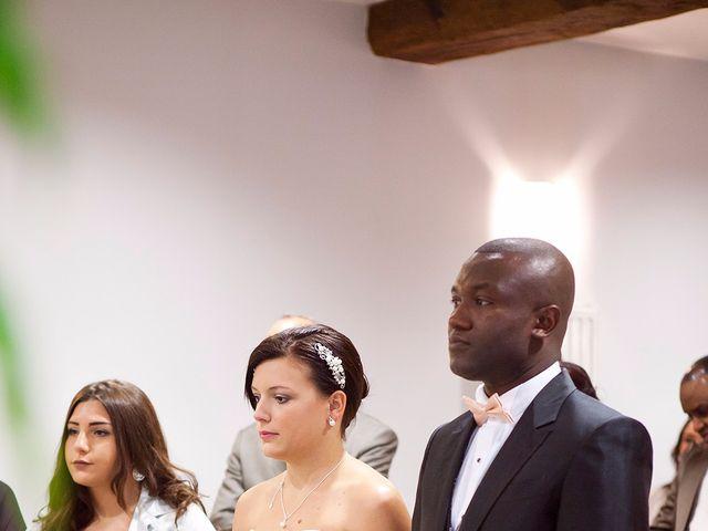 Le mariage de Théo et Mélanie à La Ferté-sous-Jouarre, Seine-et-Marne 18