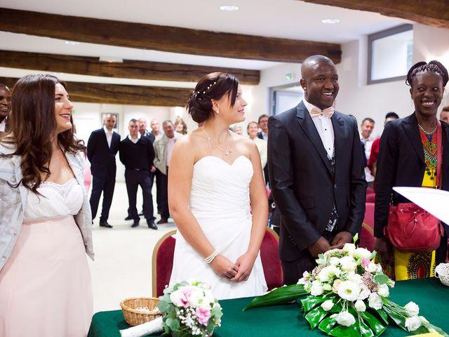 Le mariage de Théo et Mélanie à La Ferté-sous-Jouarre, Seine-et-Marne 19