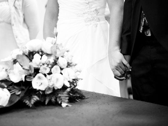 Le mariage de Théo et Mélanie à La Ferté-sous-Jouarre, Seine-et-Marne 21