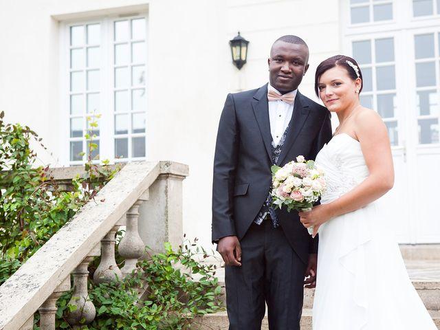 Le mariage de Théo et Mélanie à La Ferté-sous-Jouarre, Seine-et-Marne 24