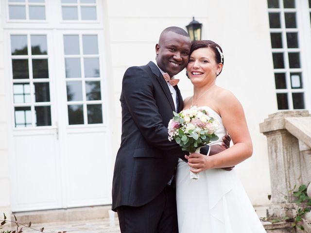 Le mariage de Théo et Mélanie à La Ferté-sous-Jouarre, Seine-et-Marne 1