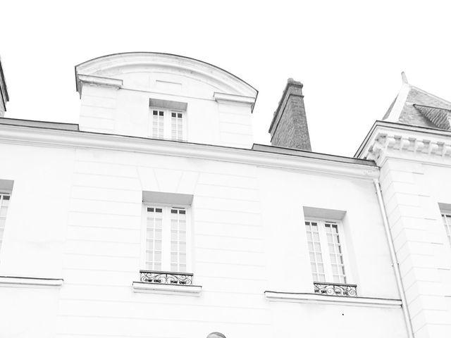 Le mariage de Théo et Mélanie à La Ferté-sous-Jouarre, Seine-et-Marne 25