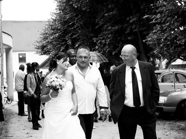 Le mariage de Théo et Mélanie à La Ferté-sous-Jouarre, Seine-et-Marne 27