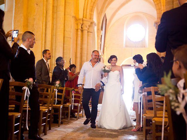 Le mariage de Théo et Mélanie à La Ferté-sous-Jouarre, Seine-et-Marne 36