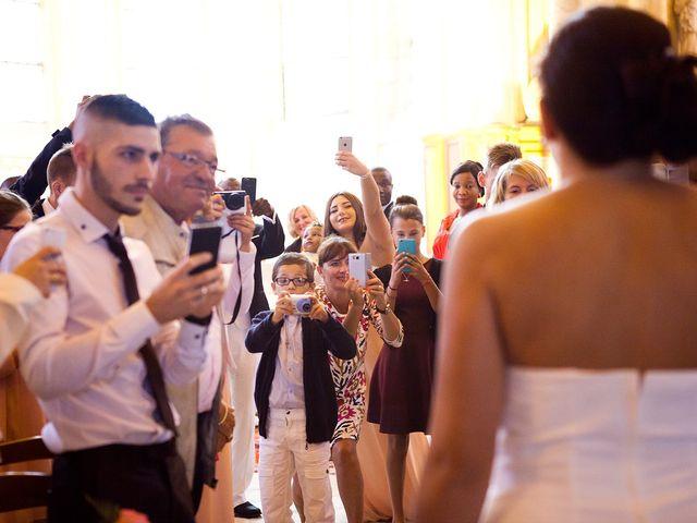 Le mariage de Théo et Mélanie à La Ferté-sous-Jouarre, Seine-et-Marne 38