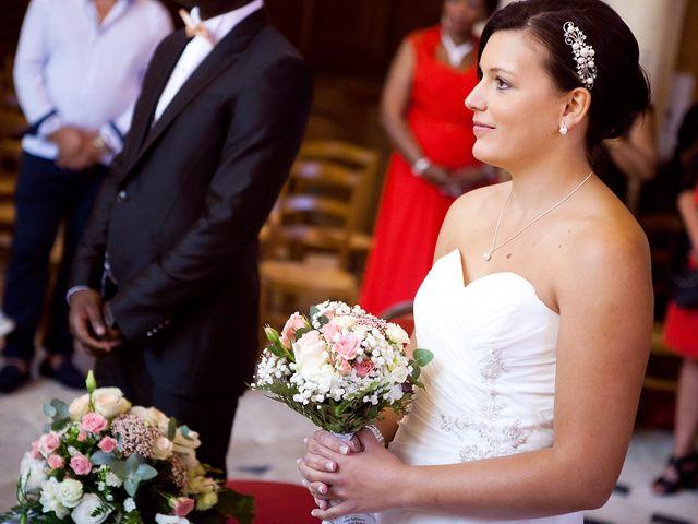 Le mariage de Théo et Mélanie à La Ferté-sous-Jouarre, Seine-et-Marne 40