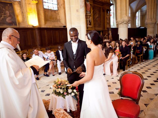 Le mariage de Théo et Mélanie à La Ferté-sous-Jouarre, Seine-et-Marne 44