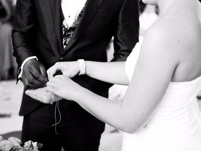 Le mariage de Théo et Mélanie à La Ferté-sous-Jouarre, Seine-et-Marne 45