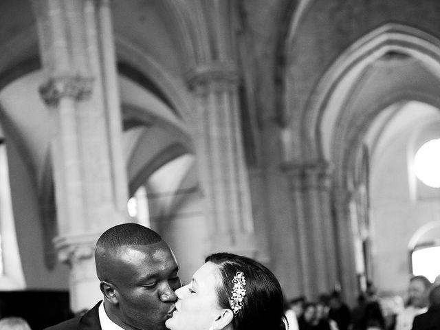 Le mariage de Théo et Mélanie à La Ferté-sous-Jouarre, Seine-et-Marne 49