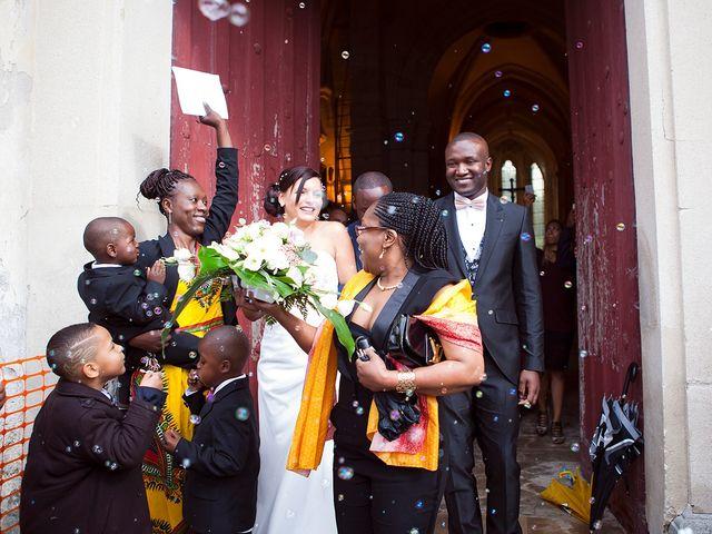Le mariage de Théo et Mélanie à La Ferté-sous-Jouarre, Seine-et-Marne 51