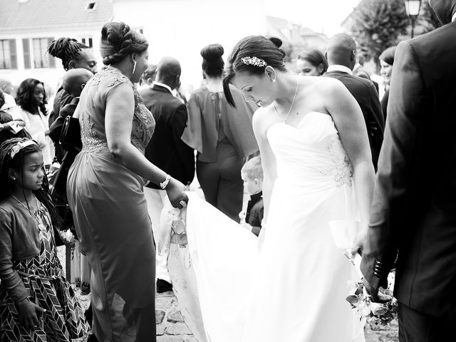 Le mariage de Théo et Mélanie à La Ferté-sous-Jouarre, Seine-et-Marne 53