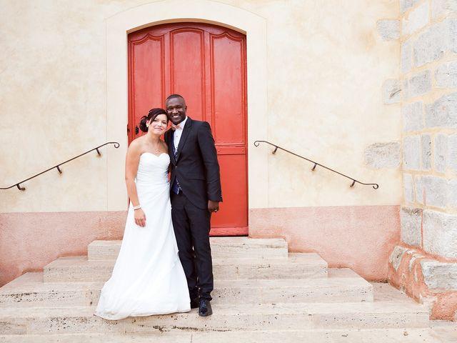 Le mariage de Théo et Mélanie à La Ferté-sous-Jouarre, Seine-et-Marne 57