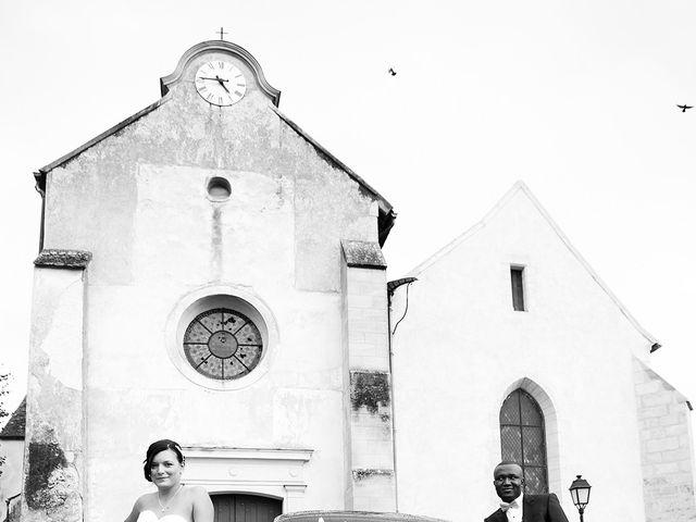 Le mariage de Théo et Mélanie à La Ferté-sous-Jouarre, Seine-et-Marne 59