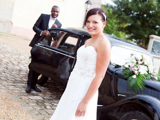 Le mariage de Théo et Mélanie à La Ferté-sous-Jouarre, Seine-et-Marne 61